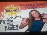 The Amanda Show'un Kamera Arkasındaki İlginç Görüntüler