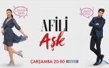 Afili Aşk (2019) Fragman