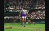 Sega Virtua Tennis 2000
