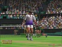 Sega Virtua Tennis (2000)