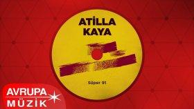 Atilla Kaya - Kar Tanesi