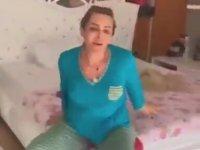 Selin Ciğerci'nin Ela Şarkısı ile Saçmalaması