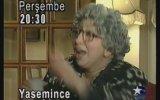 Star TV  Reklam Kuşağı ve Fragmanlar Mart 2000