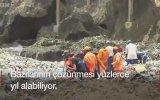 30 Ton Plastik Atığın Dominik Cumhuriyeti Sahillerine Vurması