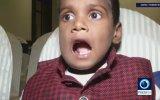 Az Daha Kalsa Komple Diş Olarak Doğacak Çocuk