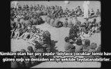 Kızılay Pendik Gençlik Kampı 1950 BBC