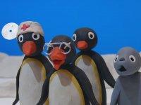 Pingu'yu Saykolaştırmak - Lee Hardcastle