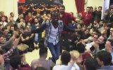 Ankara Oturak Aleminde Kurtlarını Döken Çorumlu Amir