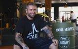 Askerlikte Kas Erimesi Sorusuna Gereken Cevabı Veren Spor Antrenörü