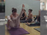 Çin Usulü Yoga