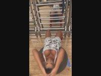 Gracyanne Barbosa Usulü Fitness 2