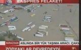 İstanbul'da Sel Felaketi, Ekspres Felaket 2009