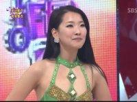 Koreli Dansöz