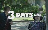 3 Days with Dad (2019) Fragman