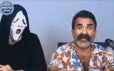 Çaycı Hüseyin'in Ölmediğini Kanıtlamak İçin Basın Toplantısı Düzenlemesi