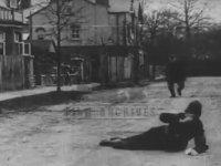 1900'lerin Başında Stop-Motion Video Çekmek