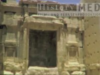 Antik Palmyra Şehri  (1970)