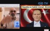 Atatürk Türk Milletini Seven Tek Gerçek Türk  Yakup Deniz