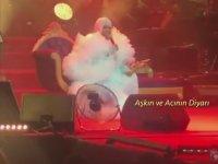 Bülent Ersoy'un Konserinde Küfür Etmesi