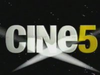 Cine5 Reklamları (2000)