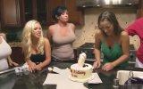 Dani Daniels'e Yakışır Doğum Günü Kutlaması 18