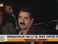 İbrahim Tatlıses'in İtirafları (1997)