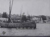 İstanbul 1928: Boğaz'da Bir Gezi