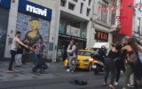 İstiklal Caddesi Meydan Muharebesi