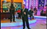 Selahattin Özdemir'in İngilizce Arabesk Denemesi Beyaz Show