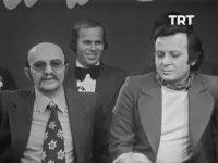 Seyfi Dursunoğlu Jüri Koltuğunda (1976)