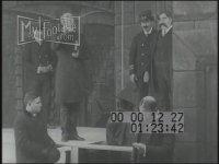 1905 Mary Rodgers'ın İdamı