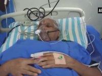 74 Yaşında İkiz Doğuran Hintli Kadın
