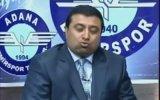 Adana Demirspor Başkanının İntihar Öncesi Son Konuşması