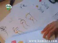 Pınar Prebiyotik Reklamı - Kamera Arkası (2005)