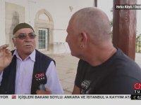 Tavas Hırka Camii'nin Talan Edilişini Bir Bir Anlatan Hacı Dayı