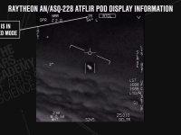 ABD Donanması'nın UFO'ların Varlığını Kabul Etmesi