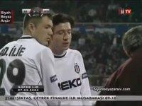Adrian İlie - Beşiktaş (2004)