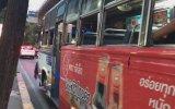 Ankara Alemlerini Aratmayan Halk Otobüsü
