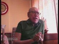 Ben Emekli Olmam Sahnede Ölürüm - İlyas Salman