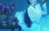 Çinli Deniz Kızının Su Altındaki Yaşamı