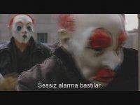 Joker'in Banka Soygunu (Batman: Kara Şövalye)