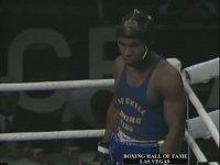 Mike Tyson'ın 15 Yaşındaki Müsabakası