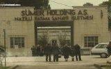 Atatürk'ün Açtığı Üretim Devi Fabrika'nın Acıklı Hikayesi