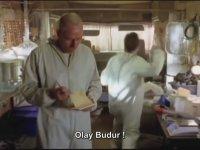 Breaking Bad - Walter White'ın Evrimi (Türkçe Altyazı)