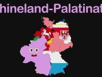 Müzikli  Coğrafya Dersi - Almanya'nın 16 Eyaleti