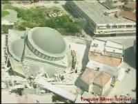 1999 Marmara Depremi Sonrası (Helikopter Çekimi)