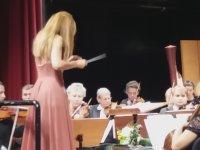 Beatrice Venezi - Mavi Tuna Valsi