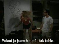 Big Bang Theory - Yayınlanmamış Pilot Bölümü