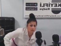 Deprem Anında İmana Gelen Radyo Programcısı