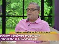 Hastalığım Türkiye'de İki Kişide Var Biri Benim - Mehmet Ali Erbil